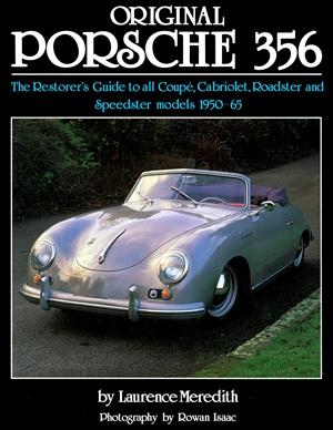 Original Porsche 356