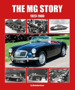The MG Story