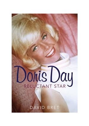 Doris Day A Reluctant Star