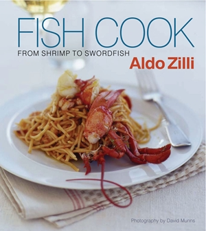 Fish Cook From Shrimp to Swordfish