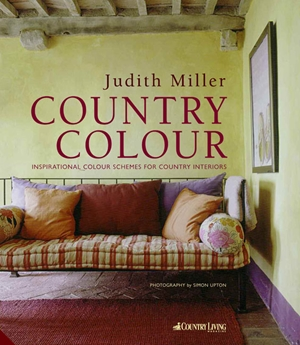 Country Colour Perfect Palettes for Every Room