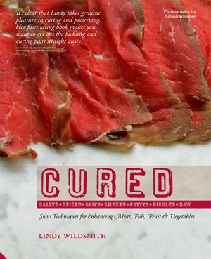 Cured Slow Techniques for Flavouring Meat, Fish and Vegetables
