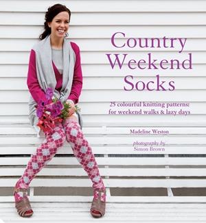 Country Weekend Socks