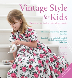 Vintage Style for Kids