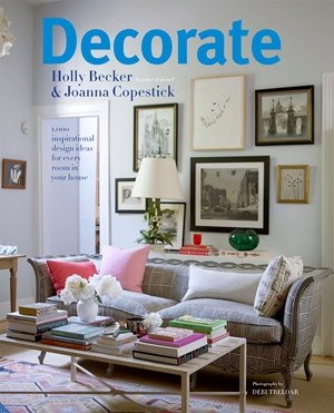 Decorate 1000 Professional Design Ideas for Every Room in the House