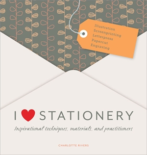 I Love Stationery