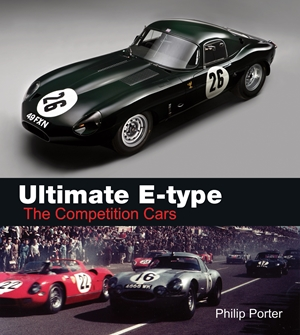 Ultimate E-Type The Competition Cars