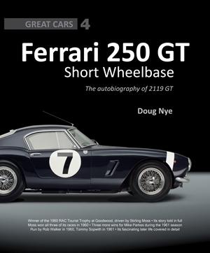 Ferrari 250 GT Short Wheel Base