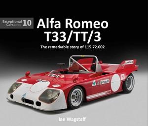 Alfa Romeo T33/TT/3