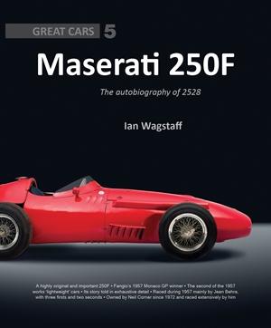 Maserati 250F The Autobiography of 2528