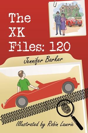 The XK Files: 120