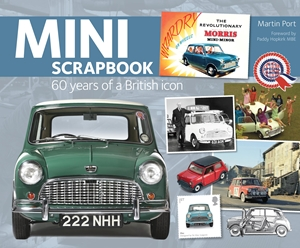 Mini Scrapbook 60 years of a British icon