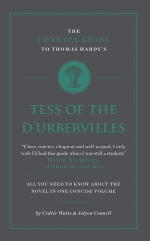 Thomas Hardy's Tess of the D'Ubervilles