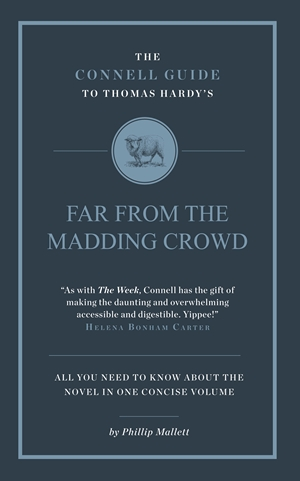 Thomas Hardy's Far From the Madding Crowd