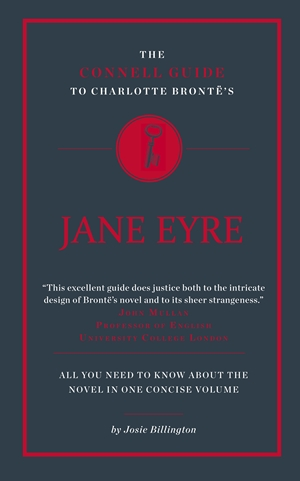 Charlotte Brontë's Jane Eyre