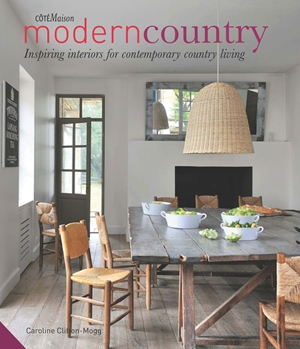Modern Country Inspiring Interiors for Contemporary Country Living