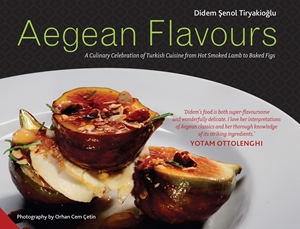 Aegean Flavours