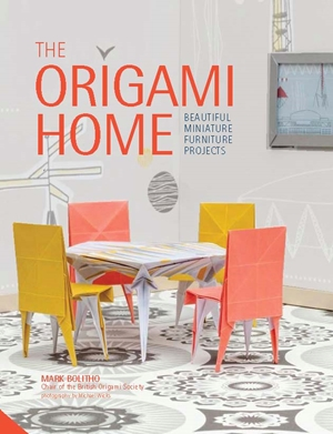 The  Origami Home