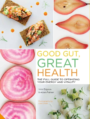 Good Gut, Great Health