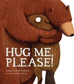 Hug Me, Please