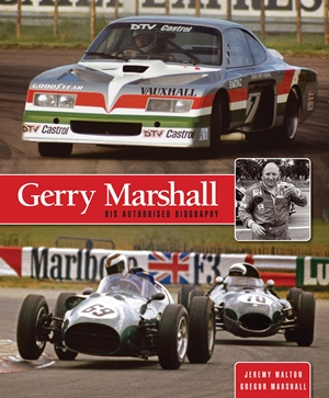 Gerry Marshall His Authorised Biography