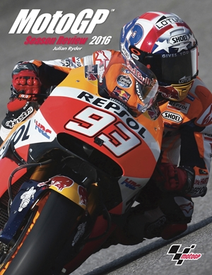 Official MotoGP Season Review 2016