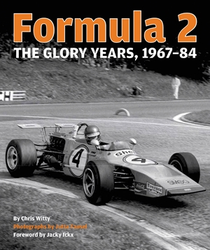Formula 2 The glory years: 1967-84