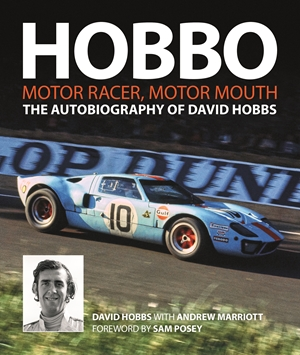Hobbo: The Autobiography of David Hobbs