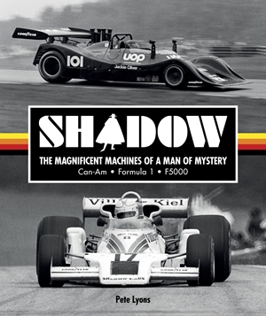 Shadow: The Magnificent Machines of a Man of Mystery