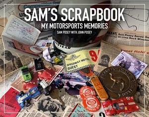 Sam's Scrapbook My motorsports memories