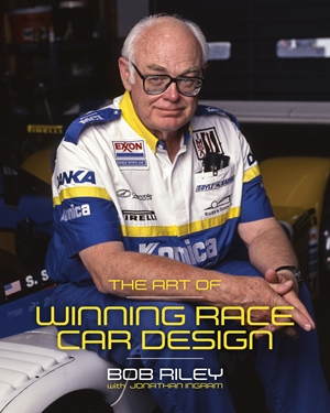 The Art of Race Car Design