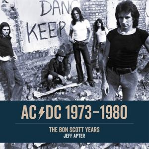 AC/DC: 1973 - 1980