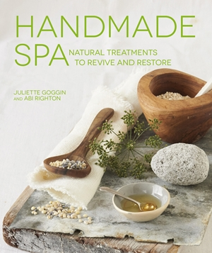 Handmade Spa Natural Treatments to Revive and Restore