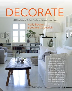 Decorate (New Edition with new cover & price)