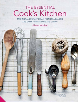 The Essential Cook's Kitchen