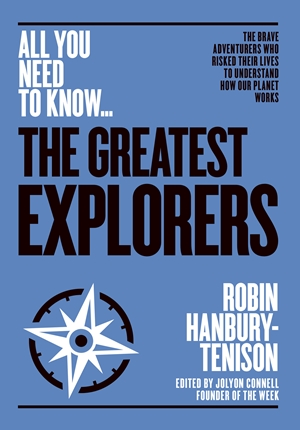 The Greatest Explorers