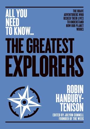 The Greatest Explorers