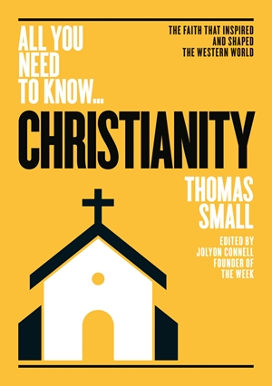 Christianity The faith that inspired – and shaped – the western world