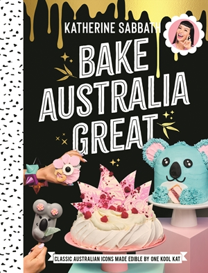 Bake Australia Great