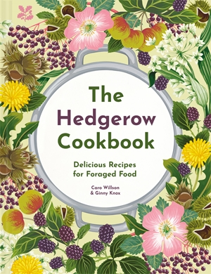 The Hedgerow Cookbook (NT)
