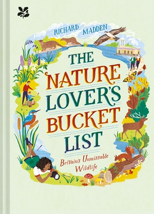 The Nature Lover's Bucket List