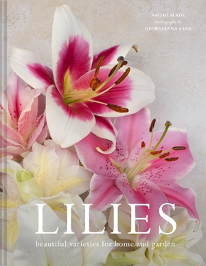 Lilies Beautiful varieties for home and garden
