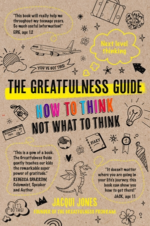 The Greatfulness Guide