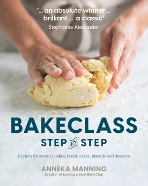 Bake Class Step-by-Step