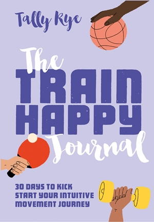 How to Train Happy journal