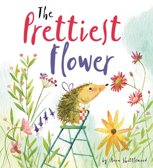 Storytime: The Prettiest Flower
