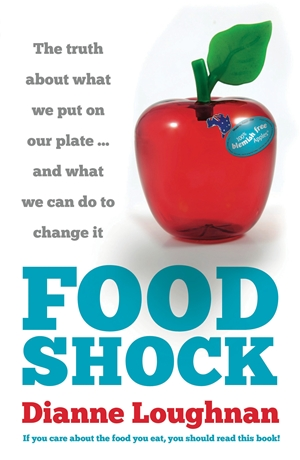 Food Shock The Truth About What We Put On Our Plate ... And What We Can Do To Change It