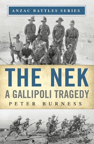 The Nek A Gallipoli Tragedy
