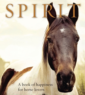 Spirit A Book of Happiness for Horse Lovers