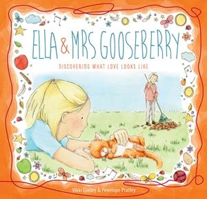 Ella and Mrs Gooseberry